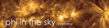 phi website interview