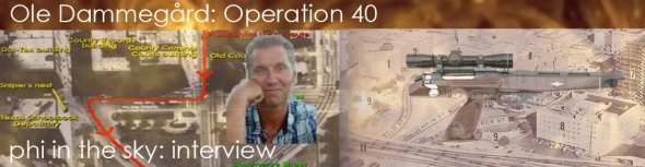 phi website interview operation 40