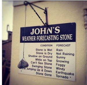 johnsweatherforecastingstone